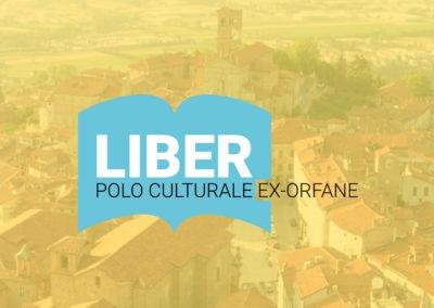 LIBER – polo culturale Ex-Orfane