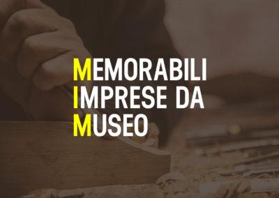 Memorabili Imprese da Museo