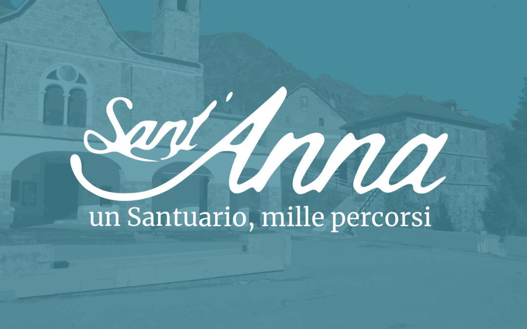 Sant'Anna. Un santuario, mille percorsi
