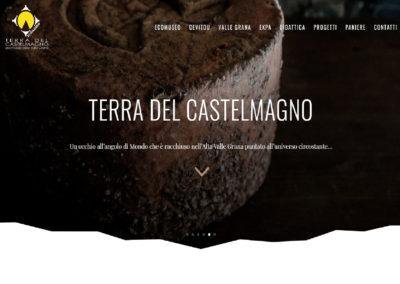 Strategia di comunicazione Terra del Castelmagno