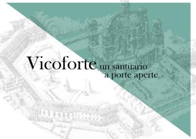 Vicoforte, un santuario a porte aperte
