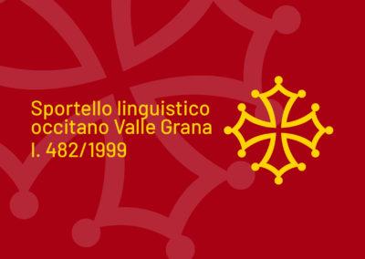 Sportello linguistico Valle Grana