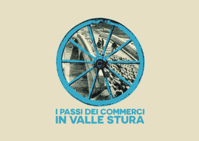 I passi dei commerci in Valle Stura