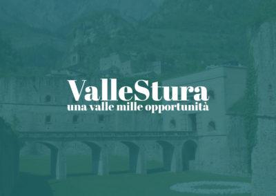 Valle Stura: una valle, mille opportunità