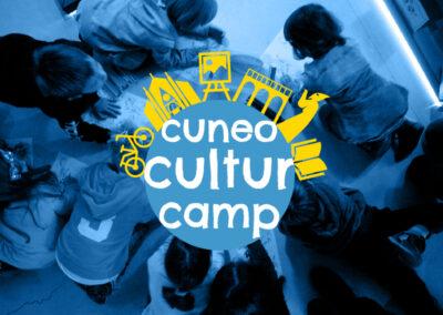 Cuneo cultur camp