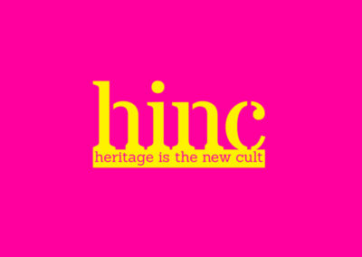 heritage is the new cult